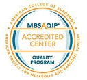 Accredited Center Quality Program