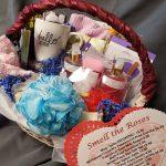 Baskets of Love